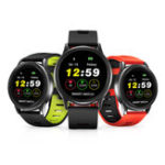 New SPOVAN VENUS 1.22″ TFT Screen IP67 Waterproof Smart Watch Heart Rate Monitor 3D Pedometer Fitness Exercise Bracelet