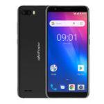 New Ulefone S1 Pro Face Unlock 5.5 inch 1GB RAM 16GB ROM MTK MT6739 Quad Core 4G Smartphone