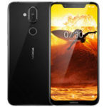 New NOKIA X7 6.18 inch Dual Rear Camera 4GB 64GB Snapdragon 710 Octa Core 4G Smartphone