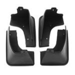 New Front And Rear Mud flaps Car Mudguards For Nissan Teana J32 2009-2013