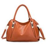 New oft Leather Elegant Designer Handbag