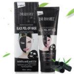New 120ml Peel-off Facial Black Mask Blackhead Remover