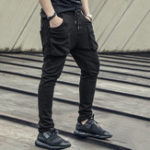 New Casual Men's Sportswear Harlan Pants