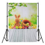 New 3x5FT Vinyl Bunny Fairy Tale Photography Backdrop Background Studio Prop