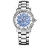 New CRRJU 2109 Women Fashion Quartz Watch