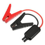 New 12V Clamp Clip Emergency Lead Cable for Car Jump Starter Battery Power Bank