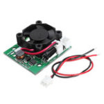 New 5pcs RUIDENG DC 6-60V CNC Power Supply Dedicated 3cm Fan System Module