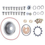 New Turbo Turbocharger Repair Rebuild Kit For Garrett VL RB30 R31 T3 T4 T04E T04B
