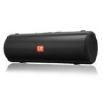 New Portable 10W Wireless Bluetooth Speaker HIFI Stereo Bass Xmas Gift TF Card Handsfree Music Speaker