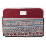 New Tablet Case with Texture Design for 13.3 inch Tablet – Red