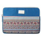 New Tablet Case with Texture Design for 13.3 Inch Tablet – Lake Blue