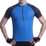 New Mens Elastic Skinny Tops