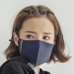 New Women Men Winter Dustproof Breathable Face Mask