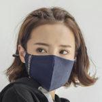 New Women Men Winter Dustproof Breathable Face Mask