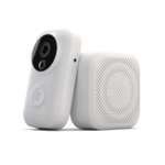 New Xiaomi AI Face Identification 720P IR Night Vision Video Doorbell Motion Detection SMS Push Intercom Free Cloud Storage