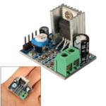 New 20pcs TDA2030A 6-12V AC/DC Single Power Supply Audio Amplifier Board Module