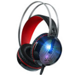 New MISDE G6 Gaming Headphone Headset Flexible Stereo 3.5mm USB Interface Bass Headphone
