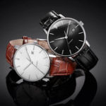 New Xiaomi TwentySeventeen Light Sent Automatic Mechanical Watch