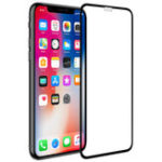 New Nillkin Nanometer Explosion Proof Tempered Glass Screen Protector For iPhone X/XS