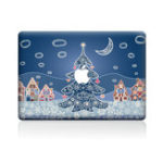 New Christmas apple pro air laptop case laptop Sticker 13 inch