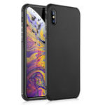 New Bakeey Protective Case For iPhone XS/XS Max Air Cushion Corners Soft TPU Shockproof