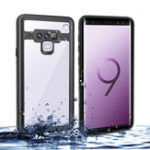 New Bakeey IP68 Waterproof Case For Samsung Galaxy Note 9 Dirtproof Shockproof Snowproof Full Cover