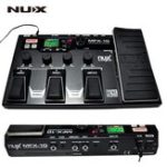 New NUX MFX-10 Modeling Guitar Effects Pedal Processor Guitar Modeling Processor
