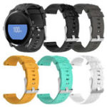 New Bakeey Quick Release Soft Silicone Smart Watch band for Suunto Spartan Sport Wrist HR Baro