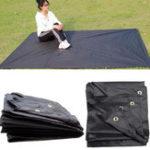 New Outdoor Picnic Mat Waterproof Tarp Folding Camping Beach Blanket Moisture-proof Ground Pad
