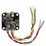 New AKK FX3-ultimat 5.8G 40CH 25/200/400/600mW Switchable Smart Audio FPV Transmitter Support OSD