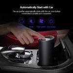 New Mini Auto Car Air Cup Purifier