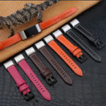 New Bakeey Leather Wrist Band Replacement Watch Band for Fitbit Charge 3 Smart Watch
