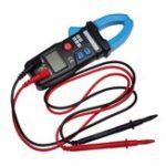 New BSIDE ACM23 Clamp Multimeter Digital True RMS 6000 Counts Handheld Tester Meter