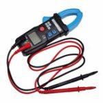 New BSIDE ACM23 Clamp Multimeter Digital True RMS 6000 Counts Handheld Tester Meter