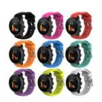 New Bakeey Replacement Silicone Watch Band for Suunto Spartan Sport Series Smart Watch