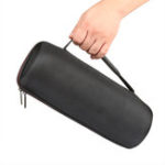 New LEORY EVA Hard Travel Bag Portable Carrying Speaker Storage Bag Box Case For JBL Charge 4 Speaker