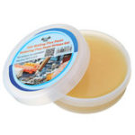 New 5Pcs 50G Welding Flux Paste Solder Flux Paste Grease Gel