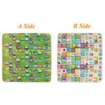 New 20mm Thick XL Large Baby Kids Toddler Play Mat Floor Rug 2mx1.8m Double Sides AB