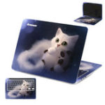 New 15.6 inch notebook case foil laptop sticker