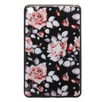New TPU Back Case Cover Tablet Case for Xiaomi Mipad 4 – Rose Version