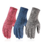 New Unisex Winter Sports Skiing Climbing Waterproof Warm Gloves