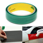 New Cutting Line Knifeless Tape Vinyl Wrap Trim Tool Finish Pinstripe 50m for Car Film Sticker