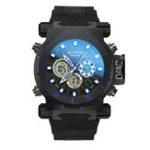 New STRYVE S8015 Dual Display Digital Watch
