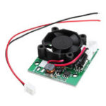 New 10pcs RUIDENG DC 6-60V CNC Power Supply Dedicated 3cm Fan System Module