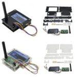 New MMDVM HS Hat Hotspot +Raspberry Pi Zero w + 3.2″ LCD + 16G SD + Case P25 DMR YSF