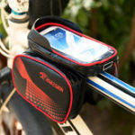 New Waterproof Saddle Bag Riding Accessories Equipment Bag