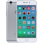 New Homecare AICALL V8 Fingerprint 5.5 Inch 4GB RAM 128GB ROM Snapdragon 652 Octa Core 4G Smartphone