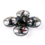 New Happymodel Mobula7 Part Upgrade M7FRAME V2 75mm Brushless Tiny Whoop Frame Kit for RC Drone