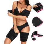 New ZANZEA Adjustable Slimming Arm Thigh Trainer