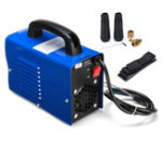 New ZX7-200 220V Inverter Arc Welding Machine Fully Automatic Handheld Welding Tool LCD Display